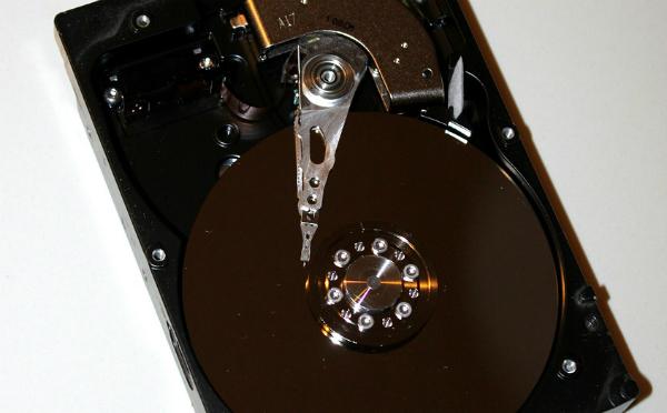 パソコンのハードディスクの廃棄方法