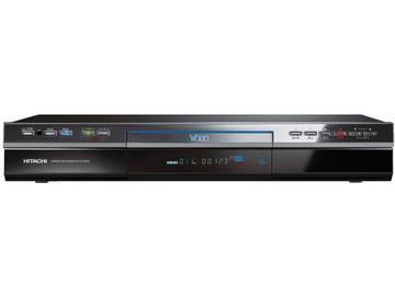 HITACHIDV-DH1000D HDD/DVD-RAM.R.RW 1000GB(1TB)/HiVISION対応