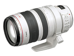CanonEF 28-300mm F3.5-5.6L IS USM