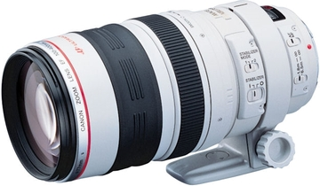 CanonEF 100-400mm F4.5-5.6L IS USM
