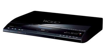 HITACHIDV-DH1000S HDD/DVD-RAM.R.RW 1000GB(1TB)/HiVISION対応