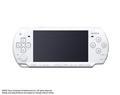 SONYPlayStation Portable(セラミックホワイト)PSP-2000CW