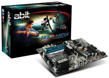 ABITAW9D-MAX  975X/LGA775