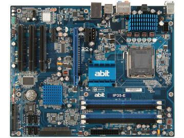 ABITIP35-E  P35/LGA775