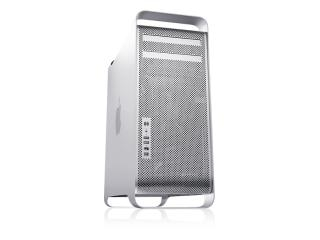AppleMac Pro MA970J/A (Early 2008)