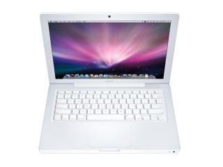 AppleMacBook 2.1GHz MB402J/A (Early 2008)