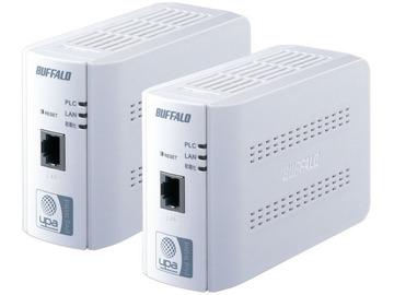 BUFFALOPL-UPA-L1/S
