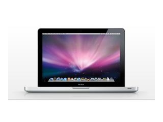 AppleMacBook 13インチ 2.4GHz MB467J/A (Aluminum Late 2008)