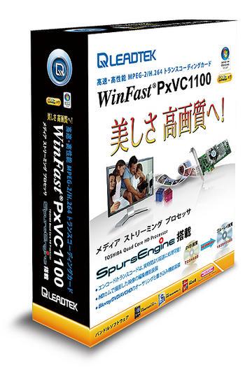 LEADTEKWinFast PxVC1100