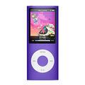 AppleiPod nano 16GB (Purple) MB909J/A 第4世代