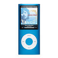 Apple iPod nano 8GB (Blue) MB732J/A 第4世代
