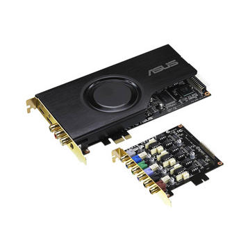 ASUSXONAR HDAV1.3 Deluxe