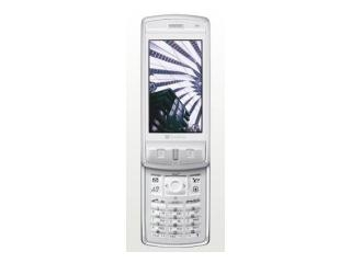 CASIOSoftBank 930CA ホワイト CHSAB2