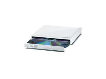 BUFFALODVSM-PN58U2V-WH DVD±Rx8/DVD±R DLx6/DVD-RAMx5/Slim/USB2.0