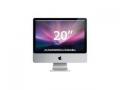 AppleiMac 20インチ MB417J/A (Early 2009)