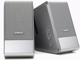 BOSEM2 (Computer MusicMonitor)