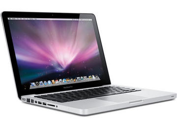Apple MacBook Pro 13インチ 2.26GHz MB990J/A (Mid 2009)