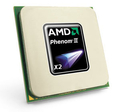 AMD Phenom II X2 550 BlackEdition (3.1GHz/L2 512k x2/L3 6M) Bulk AM3