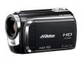 VictorEverio GZ-HD320-B クリアブラック