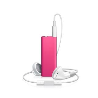 AppleiPod Shuffle 2GB (Pink) MC387J/A