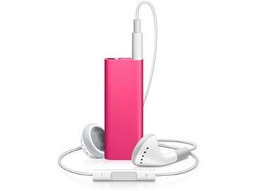 AppleiPod Shuffle 4GB (Pink) MC331J/A