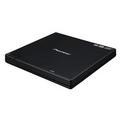 PioneerDVR-XD09J USB2.0対応ポータブルDVDドライブ