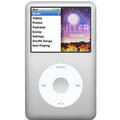 Apple iPod classic 160GB (Silver) MC293J/A