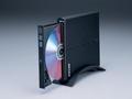 BUFFALODVSM-PL58U2 DVD±Rx8/DVD±R DLx6/DVD-RAMx5/Slim/USB2.0