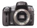 SONYα550 ボディ ブラック DSLR-A550