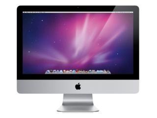 AppleiMac 21.5インチ MC413J/A (Late 2009)