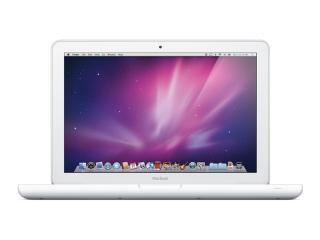 AppleMacBook 13インチ 2.26GHz MC207J/A (Late 2009)
