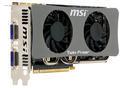MSIN250GTS Twin Frozr 1G OC V2 GeForceGTS250/1GB(DDR3)/PCI-E