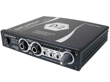 AUDIOTRAKDR.DAC2 DX(ヘッドフォンアンプ)