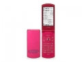 NEC docomo FOMA STYLE series N-05B pink