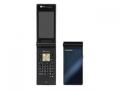 PanasonicSoftBank 842P ブレイバリーブラック
