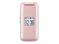 ZTESoftBank かんたん携帯 840Z ピンク