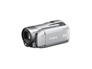CanoniVIS HF M32 スノーシルバー 4742B002 IVISHFM32SL