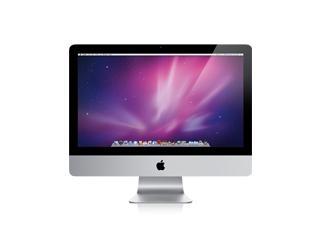 AppleiMac 21.5インチ MC508J/A (Mid 2010)