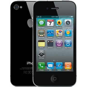 AppleiPhone 4 32GB ブラック(海外版SIMロックフリー)