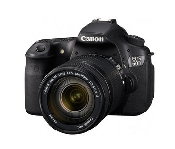 CanonEOS 60D EF-S18-135 IS レンズキット