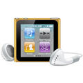 Apple iPod nano 16GB (2010/オレンジ) MC697J/A 第6世代