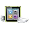 AppleiPod nano 16GB (2010/グリーン) MC696J/A 第6世代