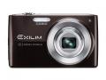 CASIOEXILIM ZOOM EX-Z400BN ブラウン