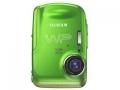 FujiFilmFinePix Z33WP グリーン
