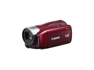 CanoniVIS HF M31 レッド 4352B001 IVISHFM31RD