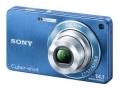SONYCyber-Shot DSC-W350(L) ブルー