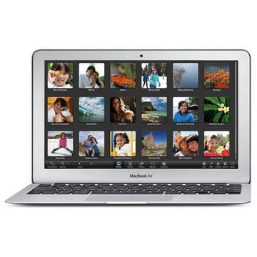 AppleMacBook Air 11インチ 64GB MC505J/A (Late 2010)