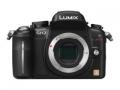 Panasonic LUMIX GH2 ボディ DMC-GH2-K ブラック