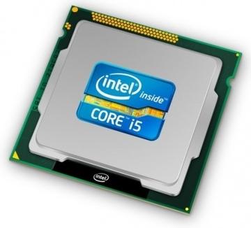 IntelCore i5-2500(3.3GHz) Bulk LGA1155/4Core/4Threads/L3 6M/Intel HD Graphics 2000