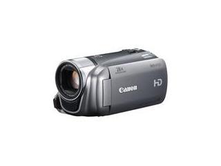CanoniVIS HF R21 シルバー IVISHFR21SL